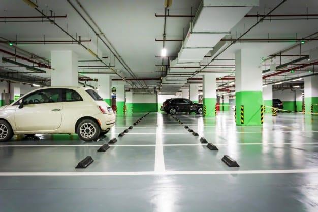 Instalación puntos de recarga para vehículos en garajes comunitarios